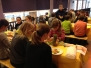Frühstückspause zur Probe am 19.01.2013