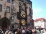 Spielsaisonabschlussfahrt 2013 - ein wunderschöner Tag in Prag
