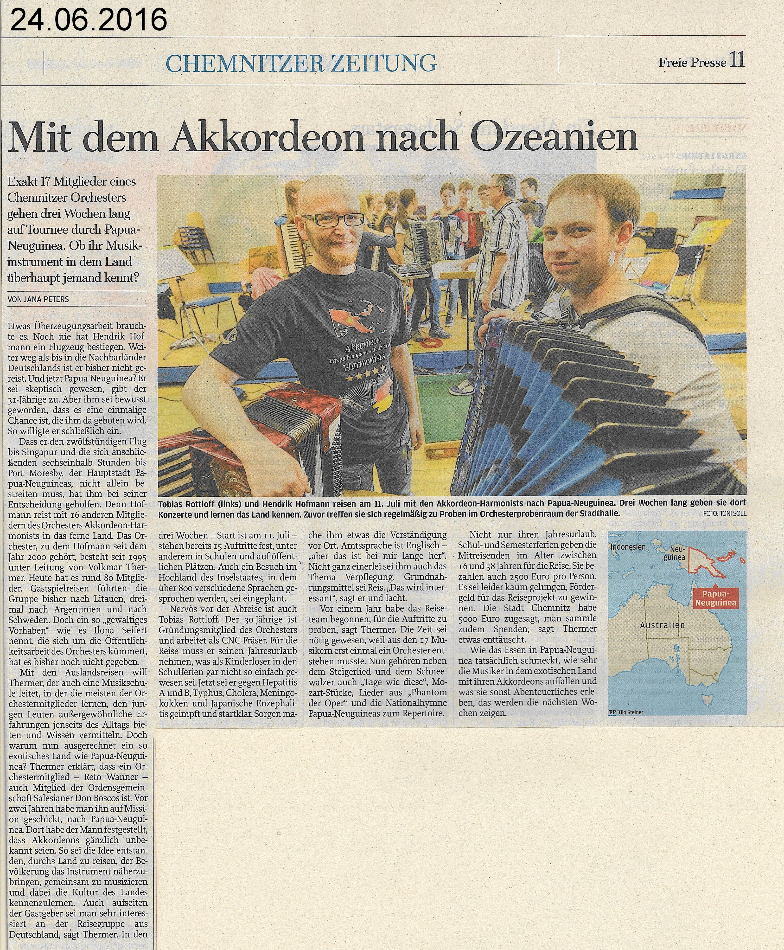 zeitung chemnitz freie presse